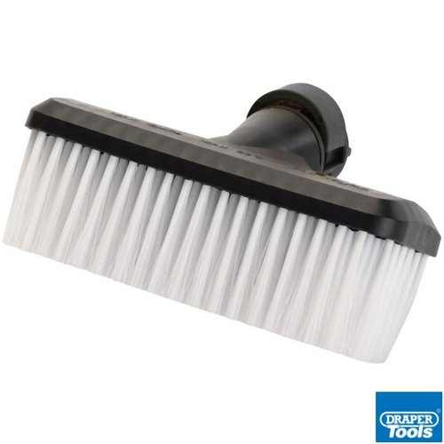 Pressure Washer Fixed Brush