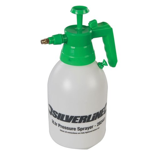 2ltr Pressure Sprayer                .