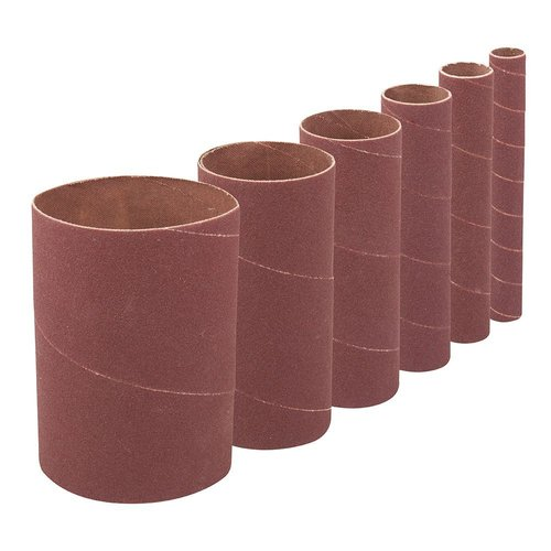 140mm Bobbin Sleeves Set 60G 6pce