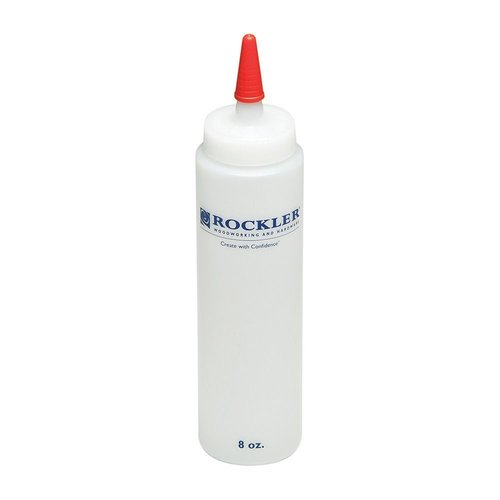 Glue Bottle with Standard Spout 8oz