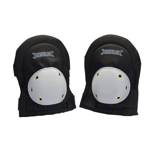 Hard Cap Knee Pads                .