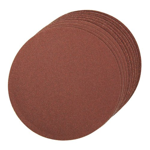 S/A Sanding Discs 150mm Assorted 10pce