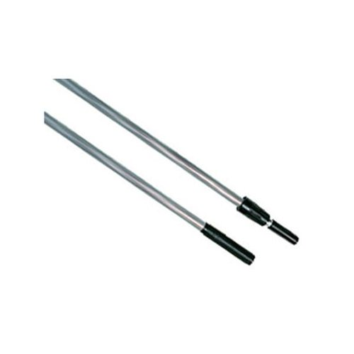 Telescopic Window Cleaning Pole 1.25-2.5mtr