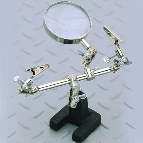 CHT201 Hands Free Magnifier
