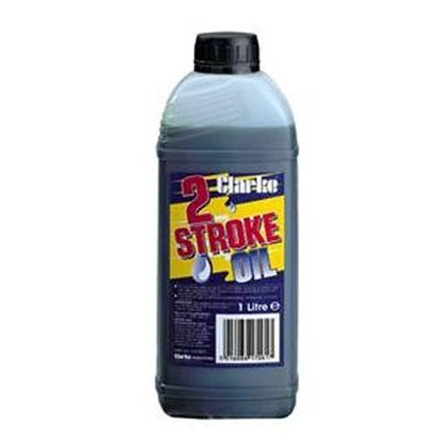 2 Stroke Synthetic Oil 1ltr