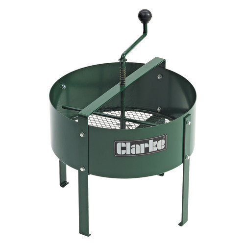 CRS400 Rotary Soil Sieve