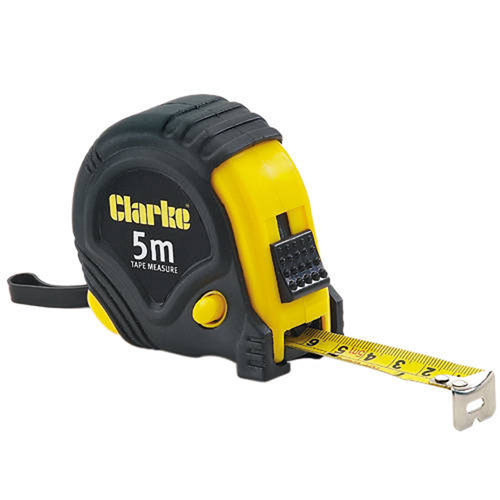 CHT491 5mtr Tape Measure