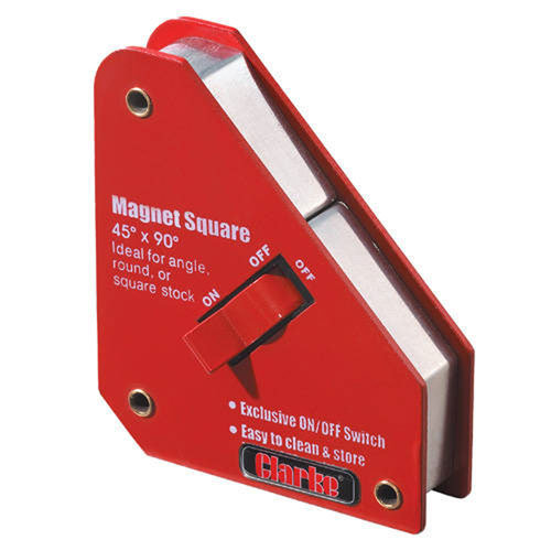 CHT573 Magnetic Square With Switch