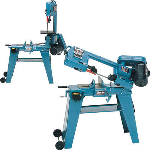 CBS45MD 6in Metal Cutting Bandsaw