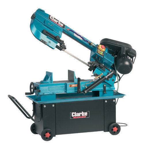 CBS7MB 7in Metal Cutting Bandsaw