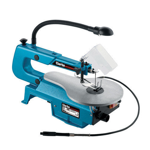 CSS400C 16in Variable Speed Scroll Saw 90W 240V