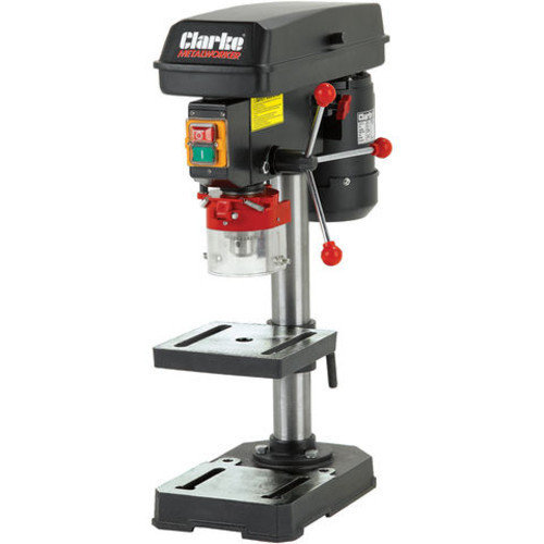 CDP102B Bench Drill Press 350W 240V