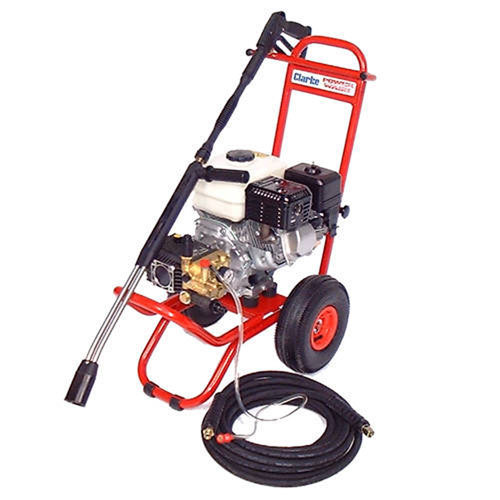 PLS200AH Heavy Duty Petrol Power Washer
