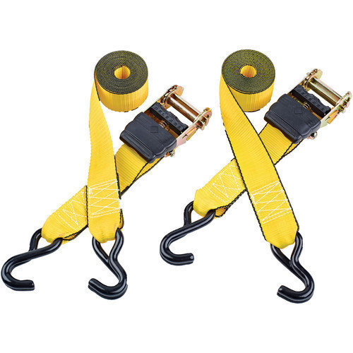 CHT756 Ratchet Tie Down With Hook 50mm x 3mtr (2)