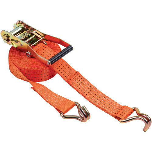 CHT759 Ratchet Tie Down With Hook 50mm x 8mtr
