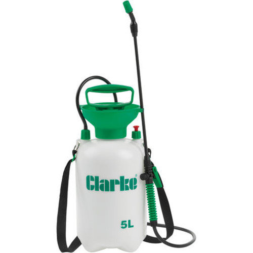 5LS Manual Hand Sprayer 5ltr