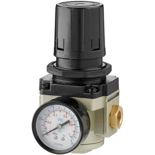 CAT865 in-Line Air Regulator