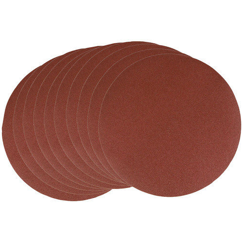 CAT175 50mm Air Sander Replacement Discs 180G (10)