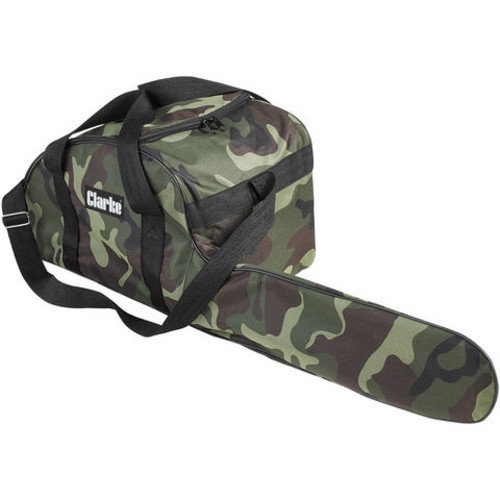 CCSB1 Camouflage Chainsaw Bag