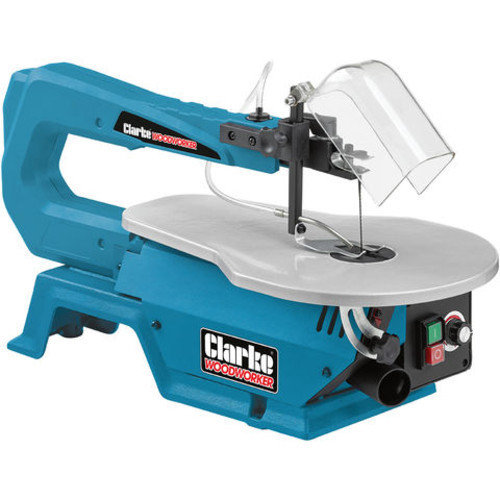 CSS400D 16in Scroll Saw 230V