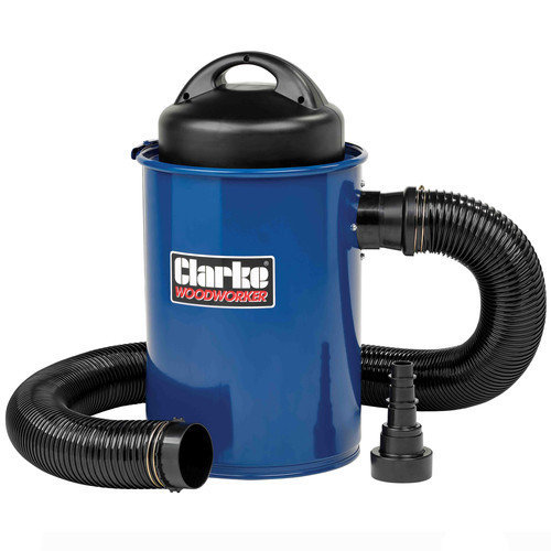 CWVE1 Vacuum Dust Extractor 230V