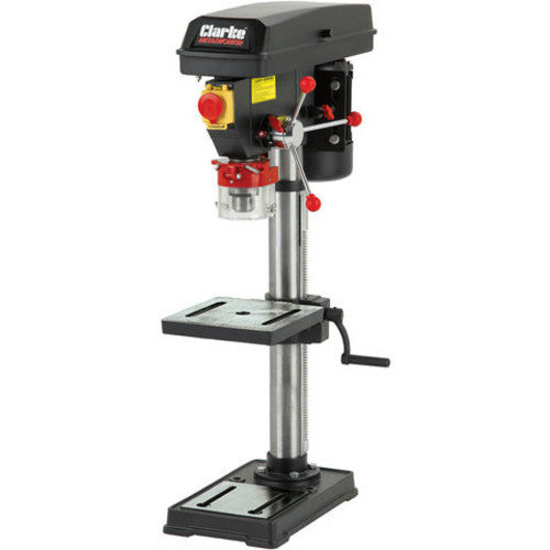 CDP152B 12 Speed Bench Drill Press 230V