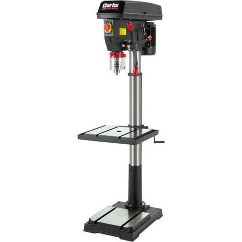 CDP502F 12 Speed Floor Drill Press 230V