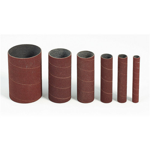 Sanding Sleeve Set For COBS1 Fine 6pce