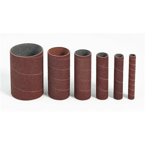 Sanding Sleeve Set For COBS1 Coarse 6pce