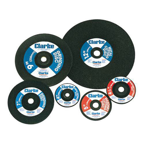 Metal Cutting Disc 100 x 3 x 16mm Dpc