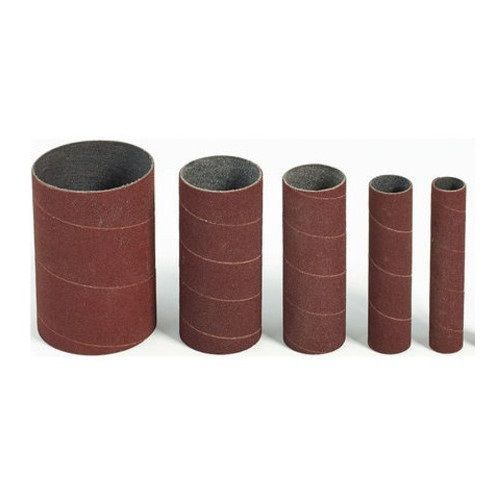 Sanding Sleeve Set For COEBS1 80G 5pce