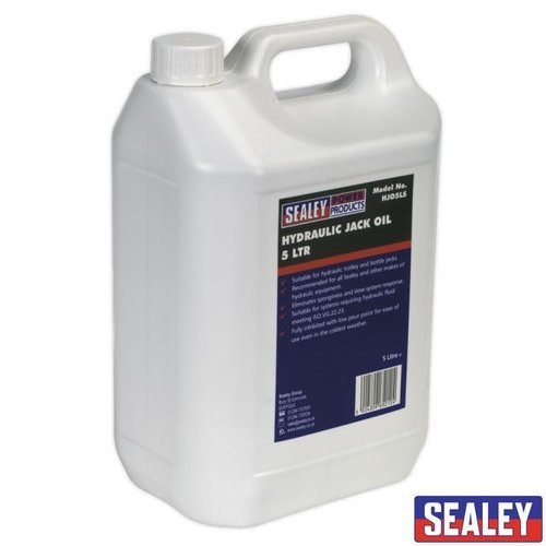 Hydraulic Jack Oil 5ltr