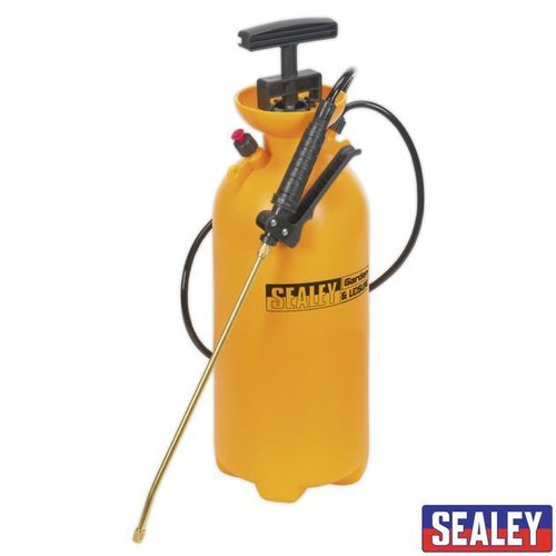 Pressure Sprayer 8ltr