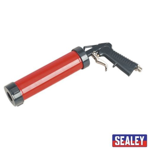 Caulking Gun 220mm Air Operated