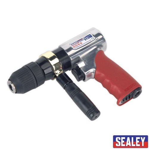 13mm Reversible Air Drill with Keyless Chuck