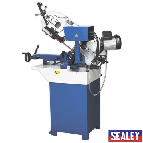 Industrial Power Bandsaw 210mm