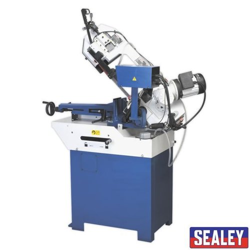 Industrial Power Bandsaw 255mm