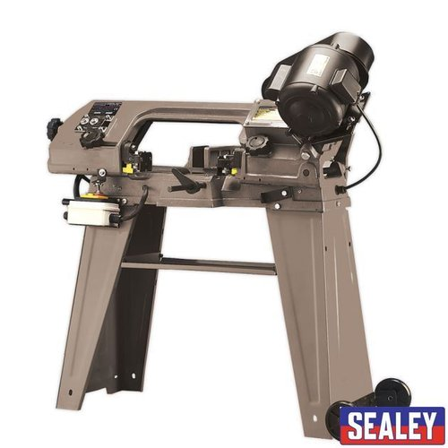 Metal Cutting Bandsaw 3-Speed 150mm 230V