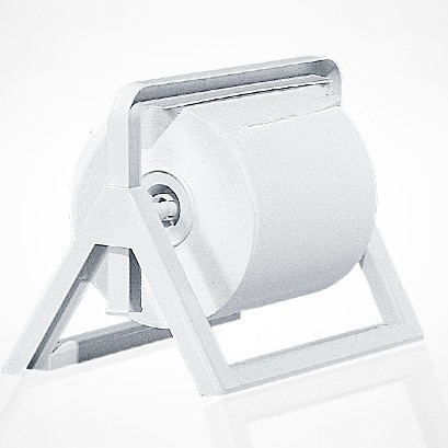 Dispenser Large Wiper Roll Wall Mounted