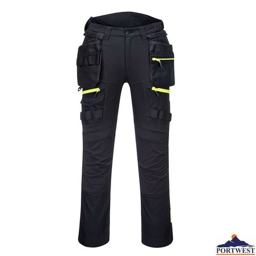 DX440 Detachable Holster Pocket Trouser