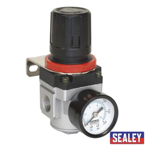 Air Regulator - Inlet 3/8 BSP