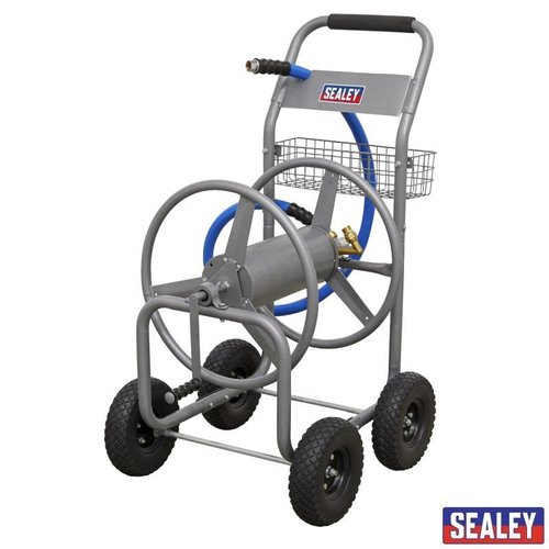 Hose Reel Cart Heavy-Duty