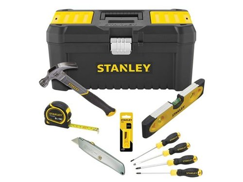 Stanley STHT77668-1 Essential Tool Kit
