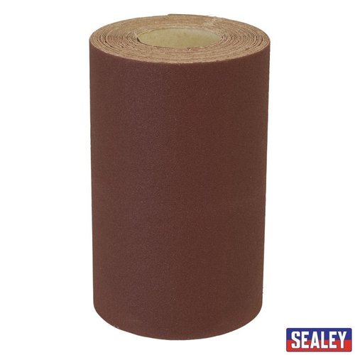Production Sanding Roll 115mm x 5m - Extra Fine180Grit