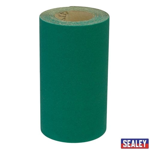 Production Sanding Roll 115mm x 5m - Ultra Fine240Grit