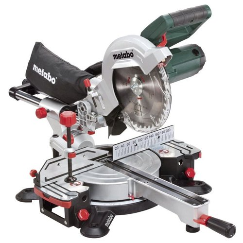 Metabo KGS305M Sliding Mitre Saw 305mm 2000W