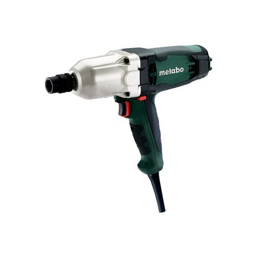 Metabo SSW650 1/2in Sq Impact Wrench 650W